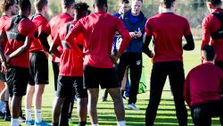 LIVE (20u30). Gehavend KV Mechelen wacht lastige taak tegen Standard
