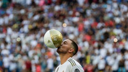 Onze chef voetbal zag 'Mister Cool' vanop de eerste rij show stelen op betoverende dag in Belgische voetbalgeschiedenis