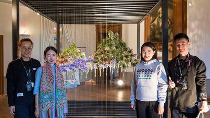 Chinezen drukken stempel op Fleuramour