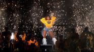 Beyoncé gaat in zee met Balmain voor het goede doel