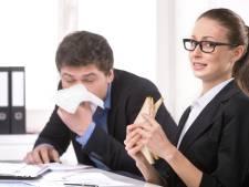 Is jouw werkplek een broeinest van bacteriën? Vul onze mini-enquête in!