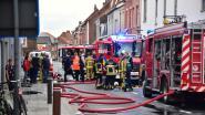 Waterkoker raakt oververhit: brand veroorzaakt nogal wat schade in keuken