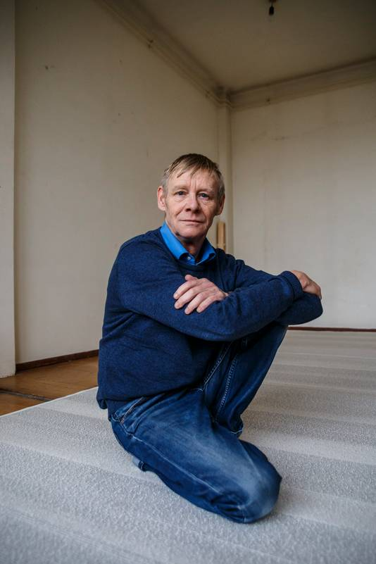 """Bart Domburg: ,,Ik zat als een monnik te schrijven."""""""
