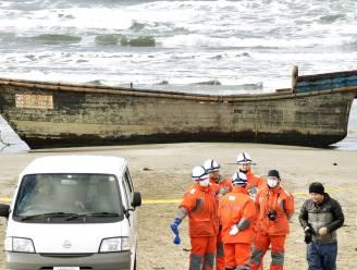Weer spookschip met ontbindende lichamen aangespoeld op Japanse kust