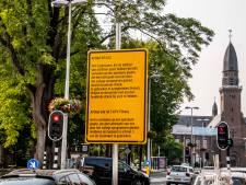 Extra cameratoezicht tegen overlast op Korvelplein, 'Positief signaal naar bewoners'