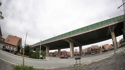 Renovatie 'Brokkelviaduct' E17 Gentbrugge start alsnog op 15 april