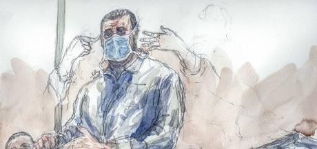 Le procès des attentats de Charlie Hebdo de nouveau suspendu