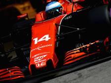 McLaren en Toro Rosso wisselen van motor, Sainz naar Renault
