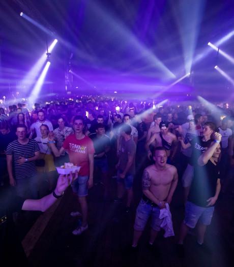 1e Hard Valley in Gemert trekt ruim 3.000 bezoekers