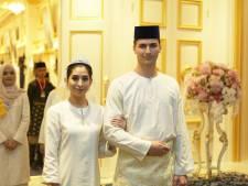 Nederlandse prins Dennis van Maleisië krijgt onderscheiding