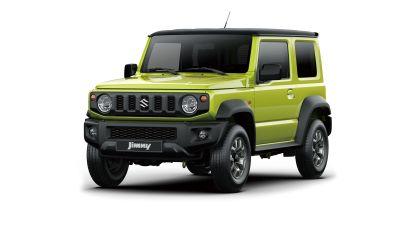 Suzuki pronkt met wagen die het niet te veel wil verkopen
