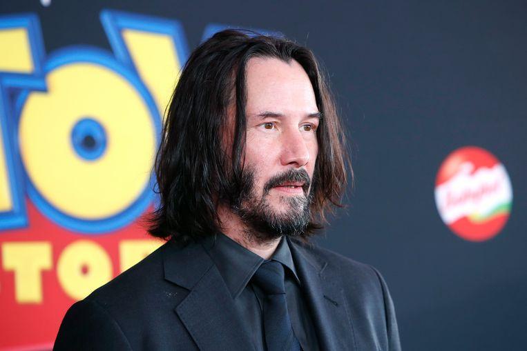 Marvel heeft zijn zinnen gezet op Keanu Reeves. Studiobaas Kevin Feige zou in de acteur de perfecte Marvel-superheld zien, maar het is tot nu toe nog niet gelukt Reeves te strikken voor een filmrol.