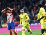 Atlético Madrid sneuvelt in de Copa del Rey tegen Girona