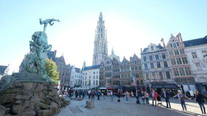 Deed burgemeester Antwerpen een loze belofte door Convenant of Mayors te tekenen?