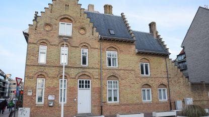 Wonen in een oude pastoriewoning? Uniek pand te koop in Nieuwpoort-Bad