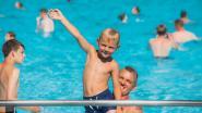 """Zwemmen in coronatijden: """"Om de 15 minuten het water uit"""""""