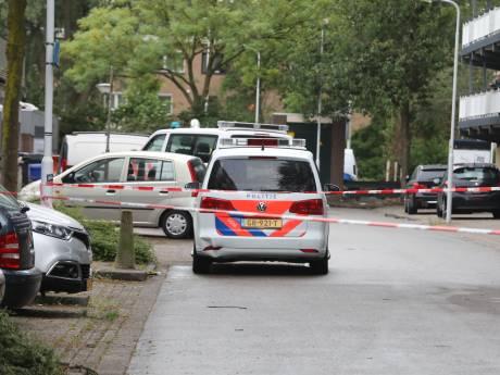Schietincident Dunantstraat in Zoetermeer