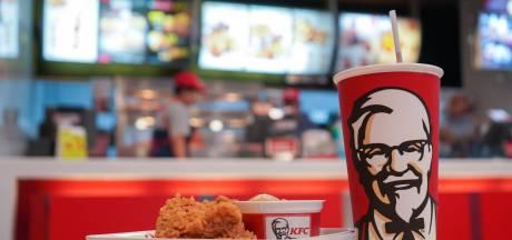 Fastfoodketen KFC biedt excuses aan voor 'seksistische' reclame