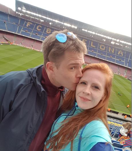 Vast in Barcelona en auto van 9.600 euro twee keer afgeschreven