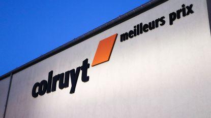 Winkelende winkeldetective betrapt Litouwse dieven bij Colruyt in Izegem