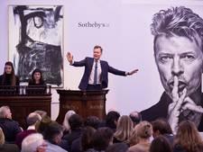 Groninger Museum koopt fruitschaal van Bowie