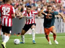 Le PSV et l'Ajax se neutralisent, Donyell Malen marque encore
