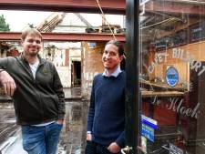 Boetes voor 'illegale' sloop café De Kloek in Oosterhout