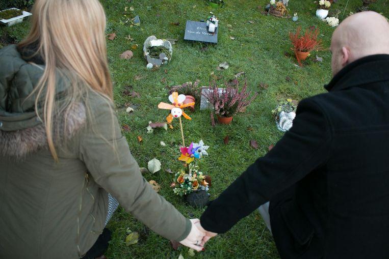 Izegem zal het idee van een herdenkingstuin voor overledenen onderzoeken.