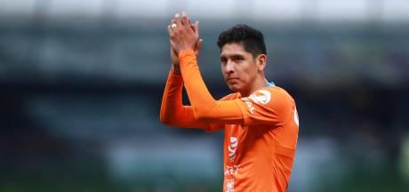 PSV heeft voor Álvarez concurrentie van Ajax
