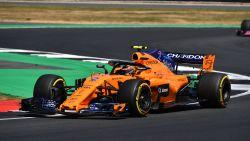 McLaren, ex-team van Vandoorne, wordt co-sponsor van wielerploeg Vincenzo Nibali