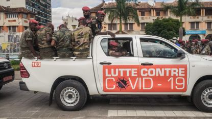 Twee parlementsleden in Madagaskar overleden aan Covid-19