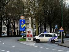 Un obus découvert dans une maison de l'avenue Louise à Bruxelles