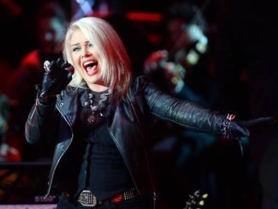 Kim Wilde is terug (en gaat niet meer weg): 'Ik vind zingen weer leuk'