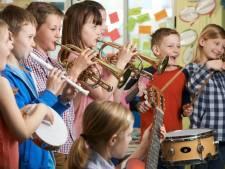 Almelose bezuiniging op Kaliber Kunstenschool kan nadelig uitpakken in Wierden