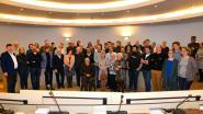 Stad huldigt Reynaertkring voor 50-jarig bestaan