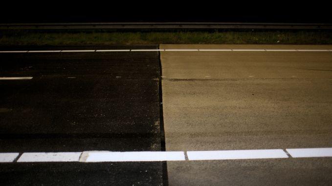 Dit is waarom we straks misschien over wit asfalt rijden