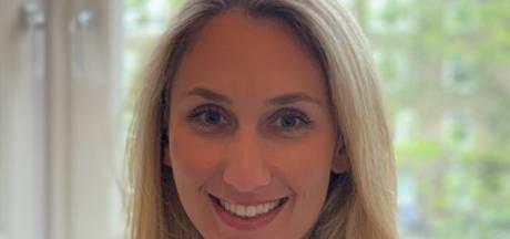 Christina (30) is Sustainability Manager: 'Voor deze baan moet je dingen echt willen veranderen'