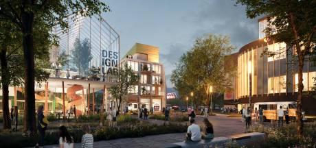 'Vernieuwde Kennispark in Enschede goed voor 1800 extra banen'