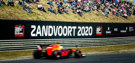 Werk aan circuit Zandvoort begint nog deze maand