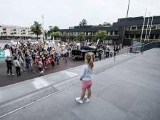 School Hogenkamp is 'klaar met gezeik en wil terug naar de wijk'