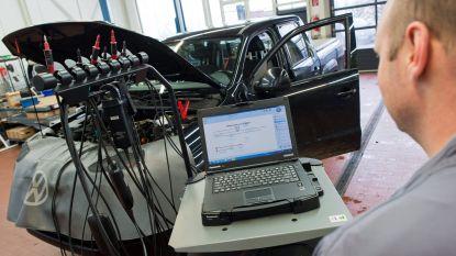VW's met sjoemelsoftware uit het verkeer geplukt in Duitsland
