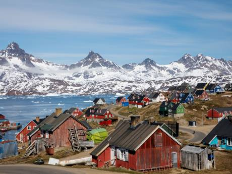 Pourquoi le Groenland aiguise les appétits américains (et la frénésie d'achat de Trump)