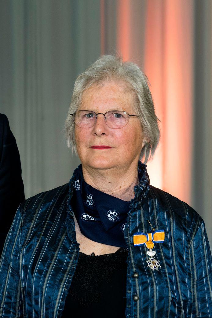 Leneke Krechting-Flipse.