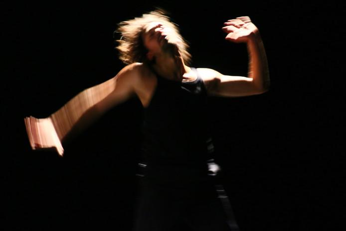 Arno Schuitemaker - The Way You Sound Tonight.