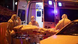 """Ook Europa in de ban van coronavirus: """"Zulke virussen vallen niet uit te roeien"""""""