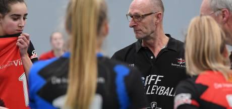 Na pijnlijk vertrek snel een nieuwe job voor volleybalcoach Ger van Heugten