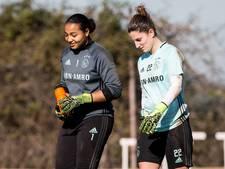 Spaanse Ajax-keepster zeven duels geschorst na uitdelen klap