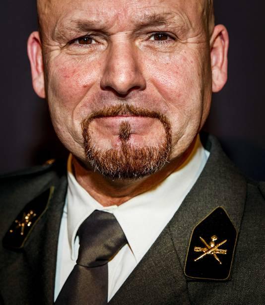 'Groot respect voor het koningshuis' was voor Kroon de reden in dienst te blijven.