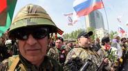 """Kiev opnieuw bereid tot dialoog, maar """"niet met terroristen"""""""