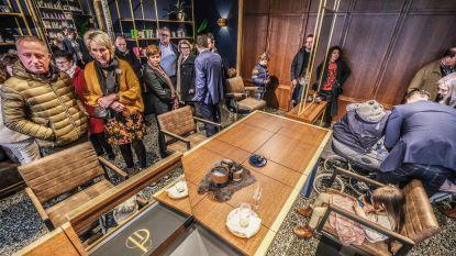 Kapperszaak Nico Desmet in nieuw kleedje gestopt, met steun van stad Kortrijk en Europa
